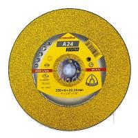 Круг шлифовальный для металла KLINGSPOR EXTRA 125х6,0х22,23