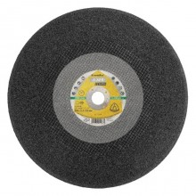 Круг отрезной для металла KLINGSPOR Supra 300х3,0х25,4