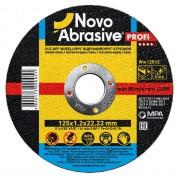 Круг отрезной для металла NOVOABRASIVE 400х3,5х32