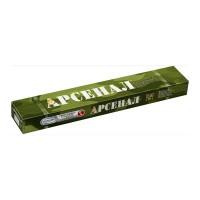 Электроды Арсенал АНО-21 3мм (уп. 2,5 кг)