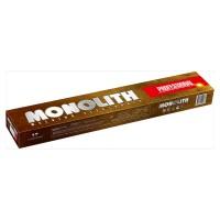 Электроды Монолит Professional 3мм (уп. 2,5 кг)