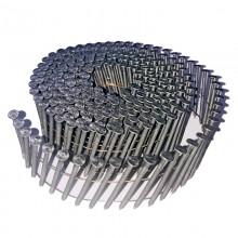Гвозди в бобинах КЦ 2,7х68 (уп. 8,1тис.шт)