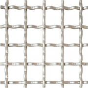 Сетка канилированная 50х50х5,0 (1,5х2) оцинк.