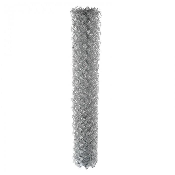 Сетка Рабица 55х55х2,0 (1,5х10) оцинк.
