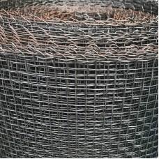 Сетка тканая для отсечки 5х5х0,8мм, кв.м.